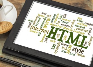 html a css